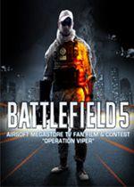 战地5(Battlefield5)PC中文硬盘版