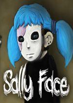 俏皮�(Sally Face)第1-5章硬�P版