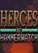 铁锤守卫英雄(Heroes of Hammerwatch)破解版Build 20180306