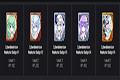 四女神online steam表情背景怎么样 全表情背景徽章合成一览