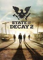 腐����度2(State Of Decay 2)PC中文�h化版