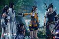《神舞幻想》3月22日全面登陆Steam 国区售价89元