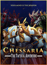 象棋:战术冒险(Chessaria:The Tactical Adventure)硬盘版