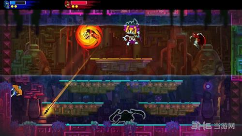 墨西哥英雄大混战2游戏图片3