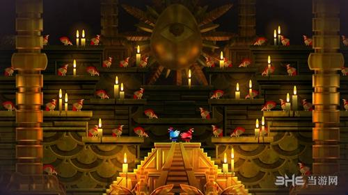 墨西哥英雄大混战2游戏图片5