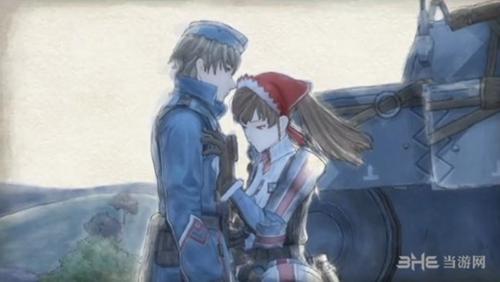 战场女武神游戏图片2