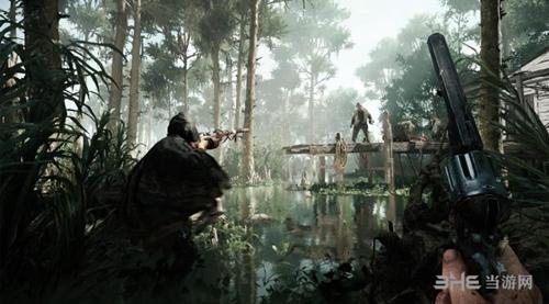 猎杀对决游戏图片3