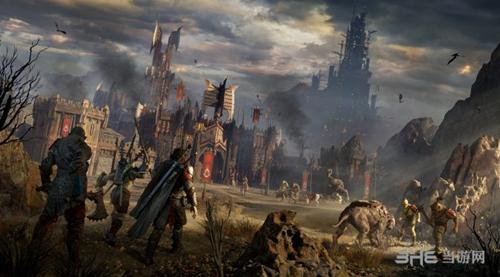 中土世界战争之影游戏图片2
