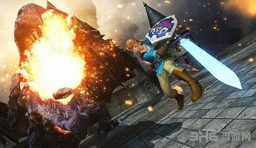梦幻之星OL2云端游戏宣传图