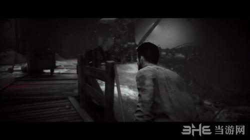 吸血鬼游戏宣传图2