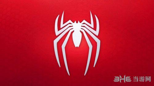蜘蛛侠logo