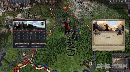 王国风云2游戏截图