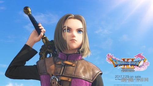 勇者斗恶龙11游戏图片1