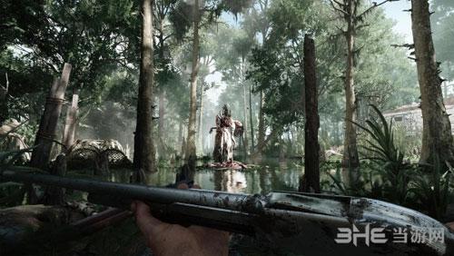 猎杀对决游戏宣传图