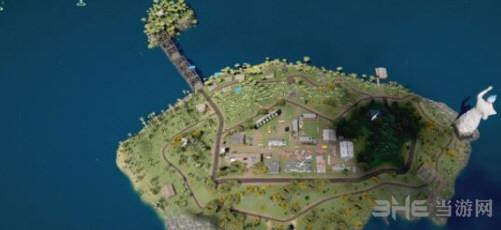孤岛惊魂5死斗地图1