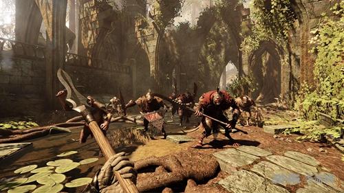战锤末世鼠疫2游戏图片4