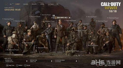使命召唤14:二战游戏宣传图2