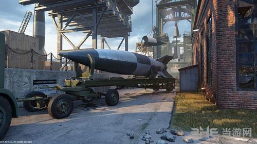 使命召唤14:二战游戏宣传图3