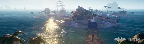 盗贼之海游戏图片2