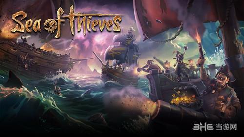盗贼之海游戏图片1