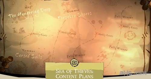 盗贼之海游戏图片3