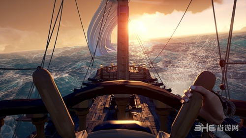 盗贼之海游戏图片4