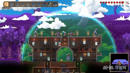 泰拉瑞亚游戏图片2