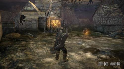 RPCS3游戏画面图片8