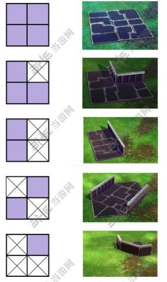 堡壘之夜建筑編輯樣式圖片3