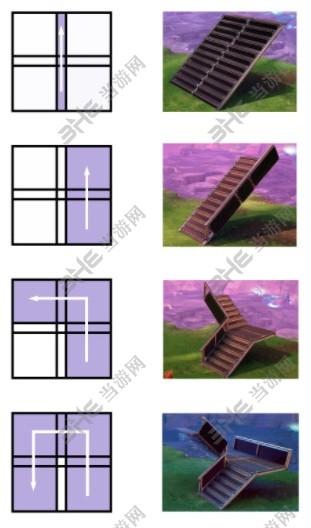 堡壘之夜建筑編輯樣式圖片4