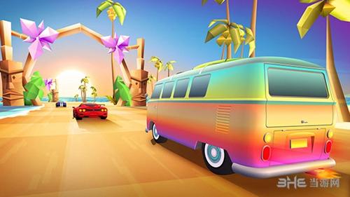 追逐地平线Turbo游戏图片1