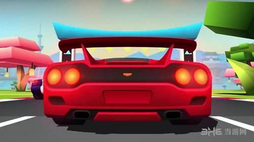 追逐地平线Turbo游戏图片2