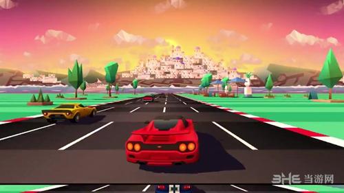 追逐地平线Turbo游戏图片4
