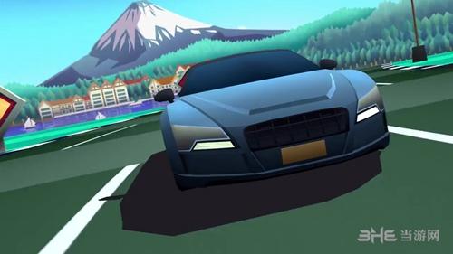 追逐地平线Turbo游戏图片6
