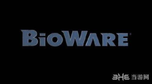 Bioware标志