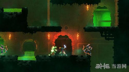 死亡细胞精美游戏截图2