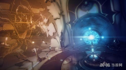 星际战甲游戏图片3