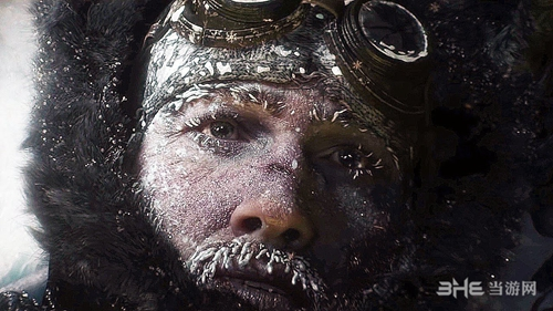寒霜朋克游戏图片1