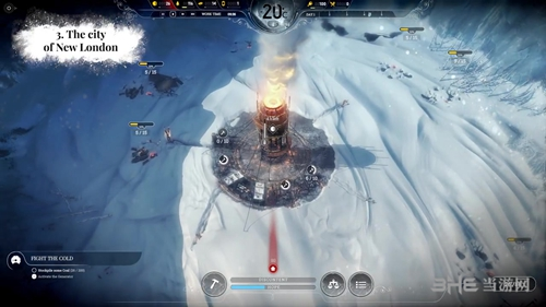 寒霜朋克游戏图片3