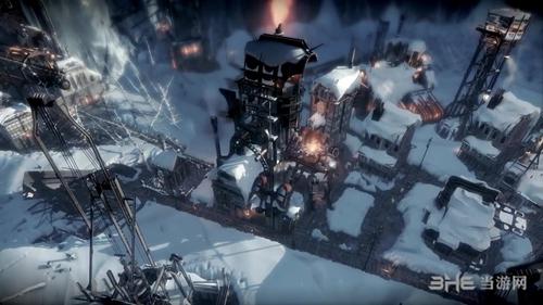 寒霜朋克游戏图片5