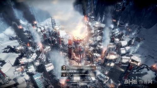 寒霜朋克游戏图片7