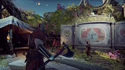 战神4巨人神坛位置图