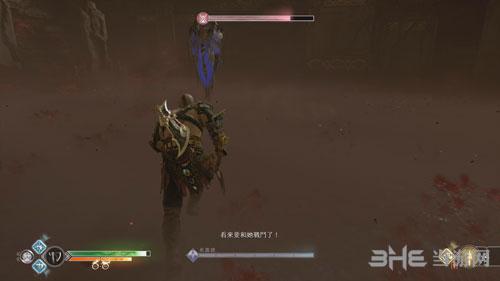 战神4游戏截图2