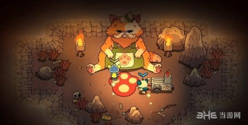 迪托之剑游戏图片3