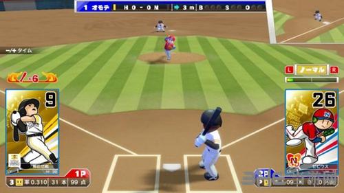 职棒家庭棒球场进化截图4