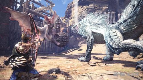 怪物猎人世界收集技能说明 各收集技能等级效