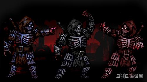 暗黑地牢吸魂鬼游戏图片1