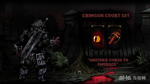 暗黑地牢吸魂鬼游戏图片3