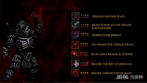 暗黑地牢吸魂鬼游戏图片4