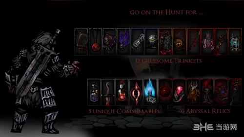 暗黑地牢吸魂鬼游戏图片5